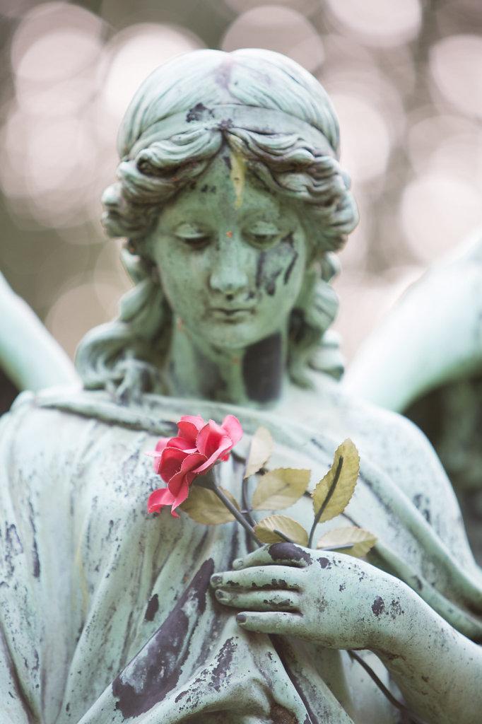 Sad Angel 1/2
