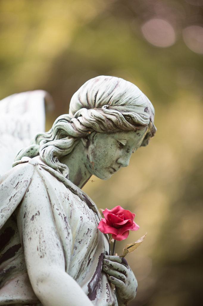 Sad Angel 2/2